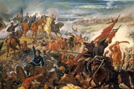 Na Guerra do Paraguai, quais países eram da Tríplice Aliança ?