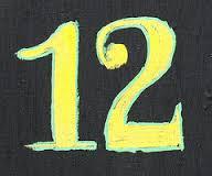Comment dire 12 en Allemand ?