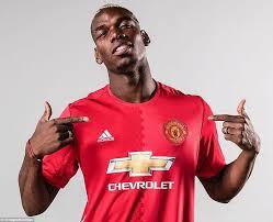 Combien a couté le transfert de Paul Pogba ?