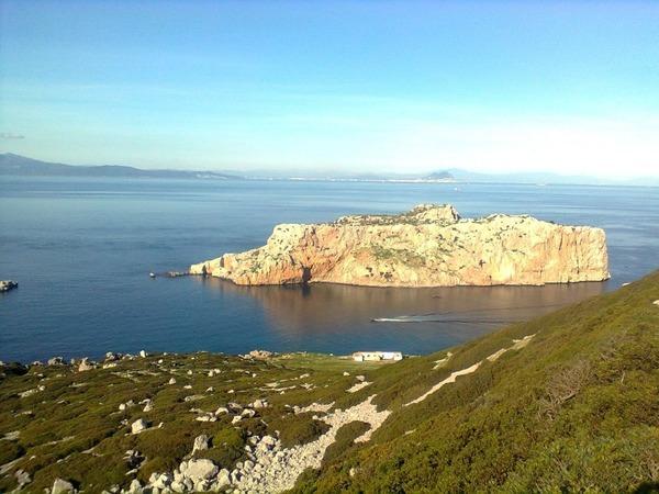 Quel îlot se trouve entre le Maroc et l'Espagne ?