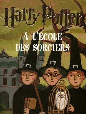 Comment se nomme l'auteur(e) de la saga Harry Potter ?