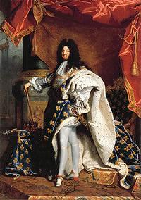 Combien d'années dura le règne du Roi Soleil, Louis XIV ?