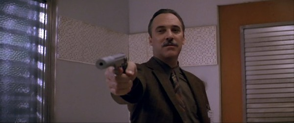 Le lieutenant Jack Travis est le flic ripoux de quel film ?