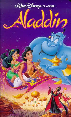 Aladdin já foi ladrão ?