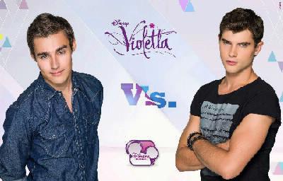 De quel nouveau personnage Violetta va-t-elle tomber amoureuse ?