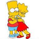 Combien d'écart d'âge y a t-il entre Lisa & Bart ?