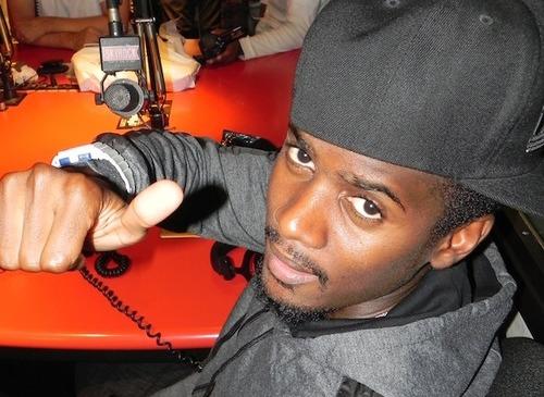 Avec quel chanteur Black M a déjà chanté ?