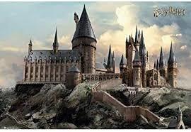 Hogwarts is a .................................