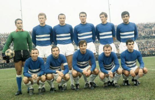 Qu'est-ce que les Bastiais ont remporté en 1968 ?