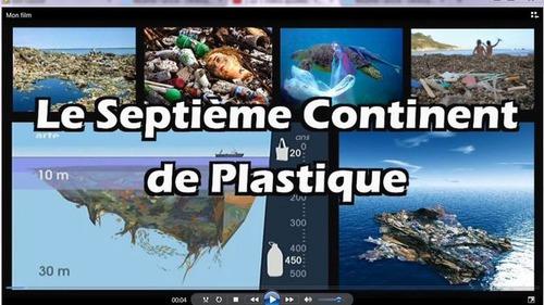 Les activités humaines n'ont aucun impact sur la qualité et la richesse des océans ?