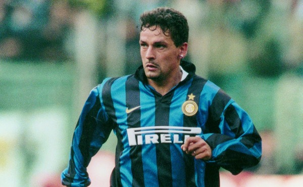Il rejoint ensuite l'Inter Milan qui sera son dernier club professionnel.