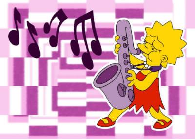 Comment s'appelle le musicien préféré de Lisa Simpson ?