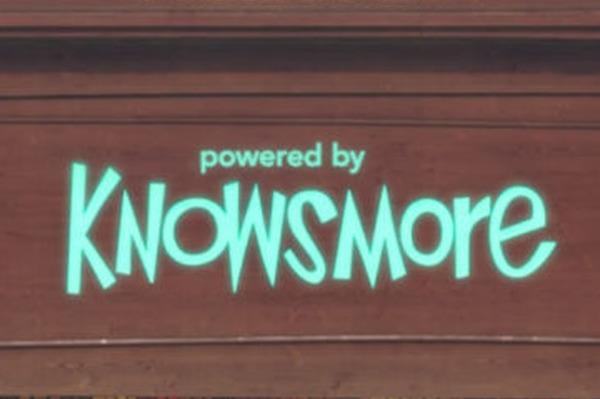 Dans quel film d'animation peut-on voir cette marque ?