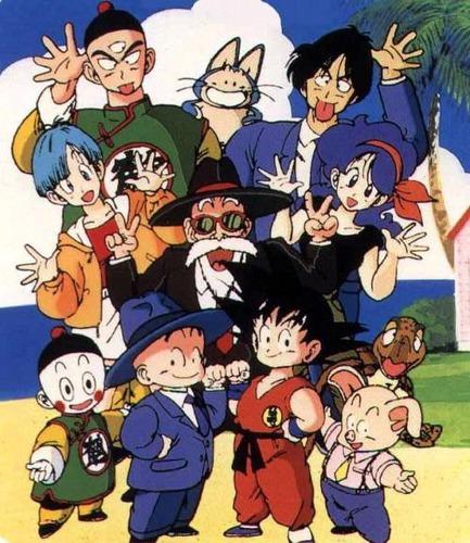 Quantos episódios possui o Dragon Ball Classico?