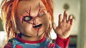 Encore une poupée sympathique...?
