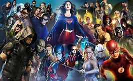 Comment s'appelle le groupe de tous les super-héros ?