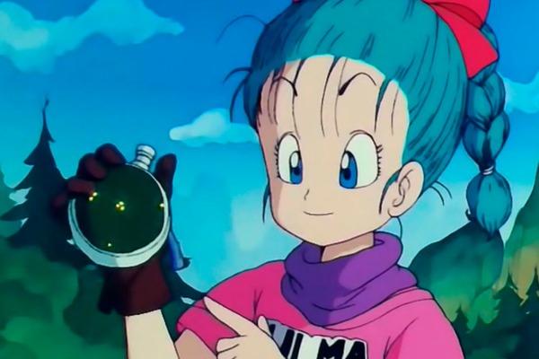 Son Goku a rencontré une fille, qui est-ce ?