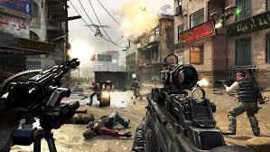 """Combien de modes y a-t-il toujours dans la série de """"Call of Duty"""" à part mode survie, missions et zombies ?"""
