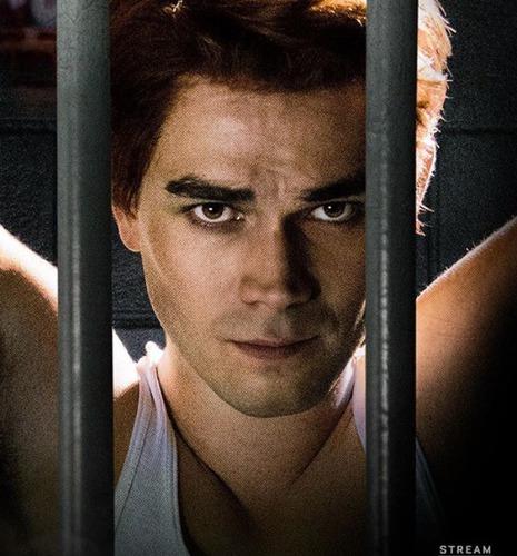 Comment Archie sort-il de prison ?