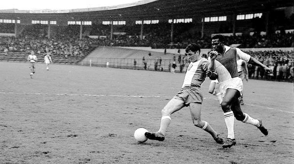 Quel a été le premier stade dans lequel l'AS Monaco a évolué ?