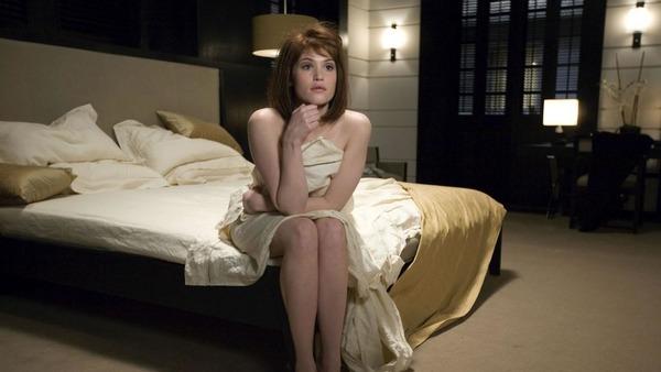 """Quelle actrice incarne l'agent Strawberry Fields dans le James Bond """"Quantum of Solace"""" ?"""