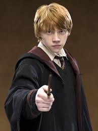Quel est le Patronus de Ronald Weasley ?