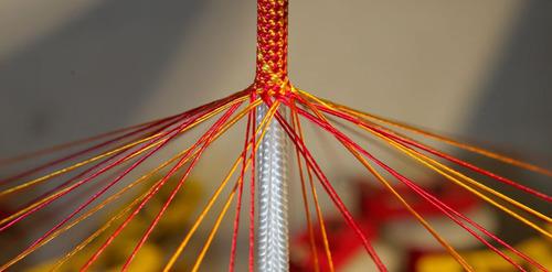Selon le GNR l'élasticité de la corde est de...?