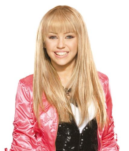 Dans quelle série Miley Cyrus a-t-elle joué ?