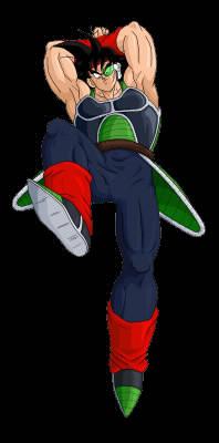 """Qui est ce personnage de """"Dragon Ball"""" ?"""