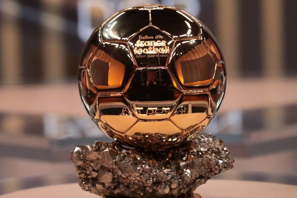 Qui a terminé à la 2ème place lors de la cérémonie du Ballon D'Or 2018 ?
