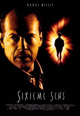 """En quelle année est sorti le film """"Sixième Sens"""" ?"""