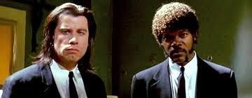 Pulp Fiction a été réalisé par qui ?