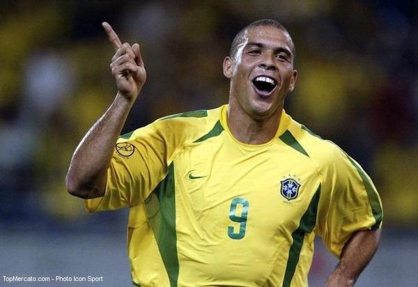 Quel est le véritable nom de Ronaldo ?