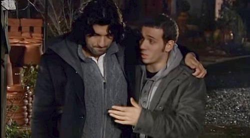 Nowy przyjaciel Kerima i jego rodziny w Stambule to?