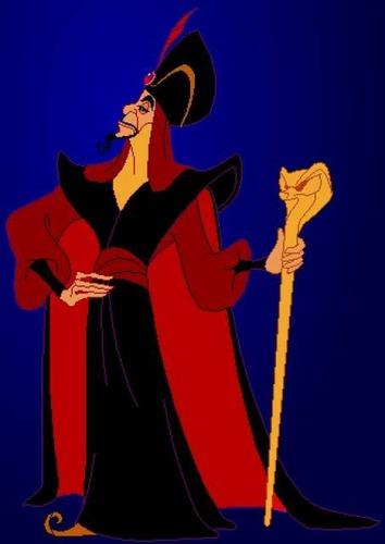 Jafar est qui pour le sultan ?