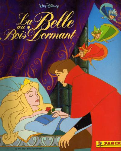 Vrai ou faux ? Aurore n'aime pas son prince même si il l'a réveillée.
