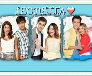 Kada su se Violetta i Leon upoznali ?