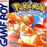 Qui incarnez-vous, dans Pokémon version rouge ? (ou bleu)