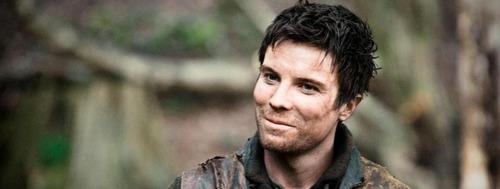 Gendry Barathéon est un bâtard de .....