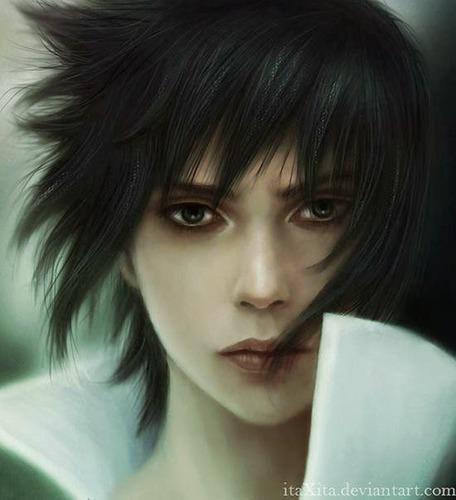 Sasuke matou seu irmão? porque?