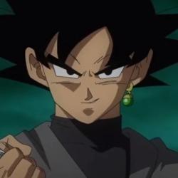 Quem era Goku Black?