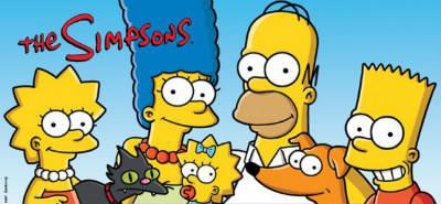 Les Simpson sont ?