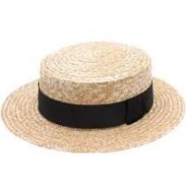 Comment s'appelle ce chapeau ?