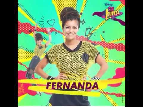 Kim jest Fernanda ?