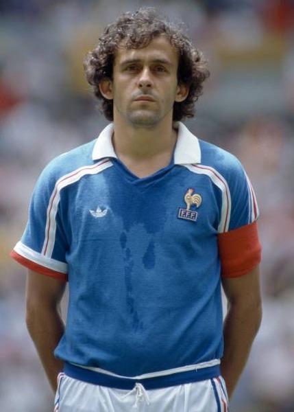 Dans quel club de football Michel Platini a-t-il joué ?