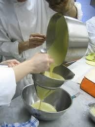 Que nomme-t-on chinois en cuisine ?