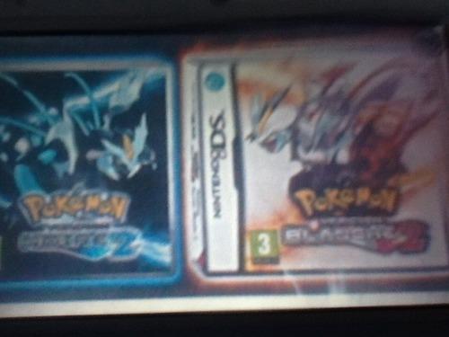 En quelle date sont sortis les jeux vidéos Pokémon version noire 2 et Pokémon version blanche 2 ?