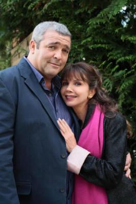 Caroline et Jean-Paul sont...