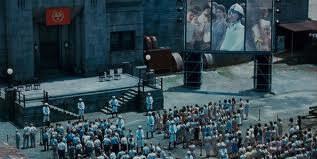 Combien de fois ont été réalisés les Hunger Games ?