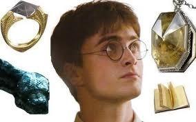 Harry est-il un Horcruxe ?